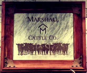 Marshall Cattle Co.
